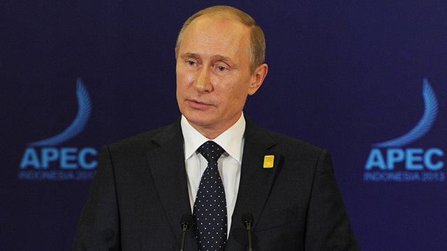 بوتين: زعزعة الاقتصاد الأمريكي ستنعكس على الجميع