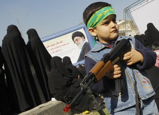 تعليقات ساخرة على مواقع التواصل الإيرانية بعد تصريح نتانياهو عن حظر الجينز في إيران