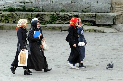 تركيا تبدأ رسميا بالغاء الحظر على ارتداء الحجاب من قبل الموظفات في دوائر الدولة