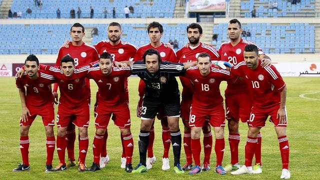 لبنان والعراق يفترقان ودياً بهدف لمثله