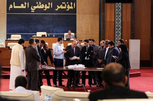 البرلمان الليبي يطالب واشنطن بتسليم الليبي إلى طرابلس