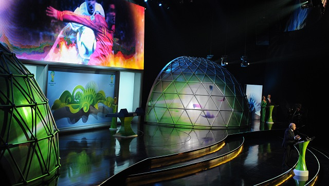 الاتحاد الدولي يحدد موعد قرعة الملحق الأوروبي لكرة القدم