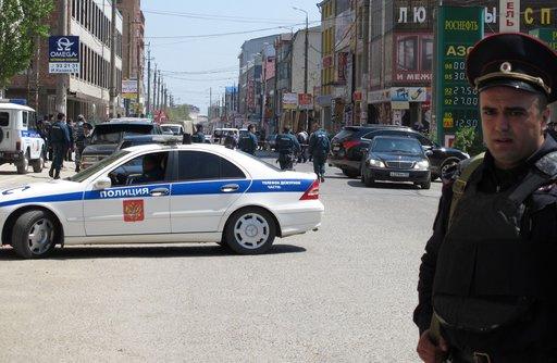 مقتل شرطيين بإطلاق نار في العاصمة الداغستانية جنوب روسيا