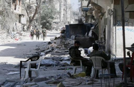الخارجية الفرنسية تكشف عن عملية اختطاف لصحفيين فرنسيين حدثت في شهر يونيو الماضي بسورية