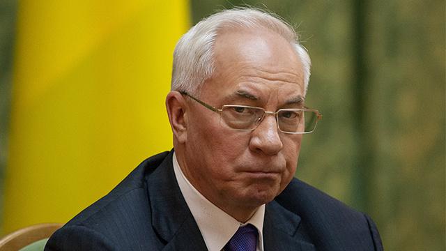 اوكرانيا تقترح وضع خارطة طريق بشأن التعاون مع روسيا والاتحاد الجمركي