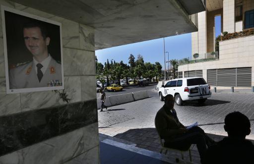 مدير منظمة حظر السلاح الكيميائي: الخبراء سيزورون قريبا 22 منشأة في سورية