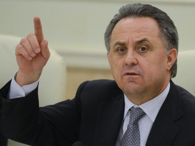 وزير الرياضة الروسي يؤكد بقاء كابيلو على رأس الجهاز التدريبي للمنتخب الوطني