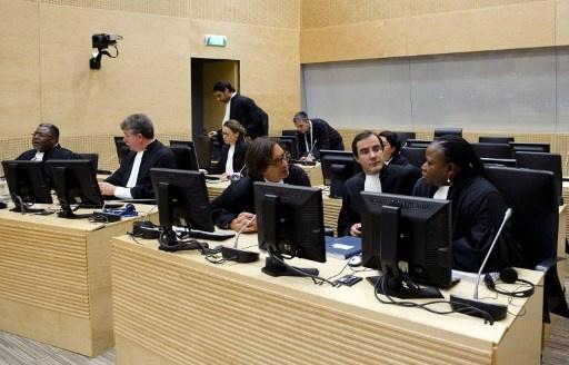 لافروف: نتائج عمل المحكمة الجنائية الدولية تدعو إلى التحفظ