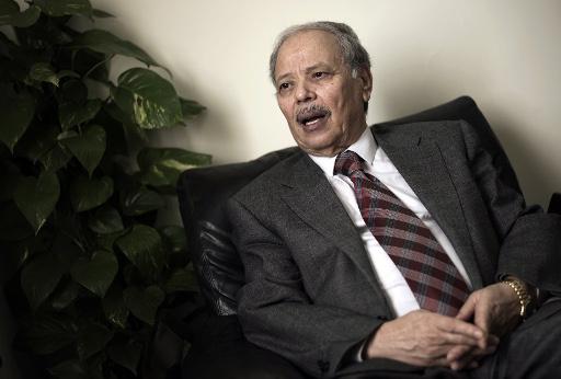 بن حلي يدعو الجامعة العربية الى مساعدة المعارضة السورية على المشاركة بأوسع وفد في