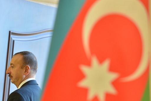 النتائج الأولية لانتخابات الرئاسة في آذربيجان تشير إلى فوز إلهام علييف