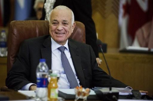العربي يدعو إلى وقف إطلاق النار في سورية خلال عيد الأضحى المبارك