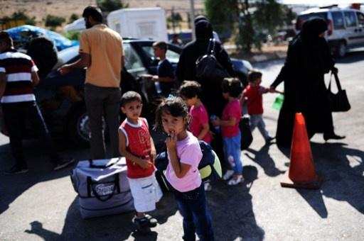 المفوضية الأوروبية تدعم عقد مؤتمر دولي إنساني حول سورية