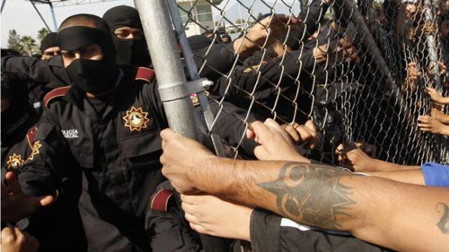 مقتل 13 سجينا في مشاجرة بولاية مارانيان البرازيلية