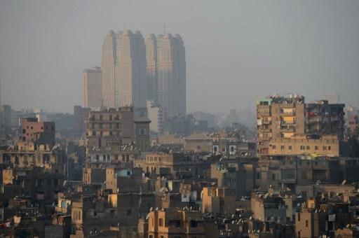 القاهرة تعتبر تأجيل تسليم المساعدات الأمريكية