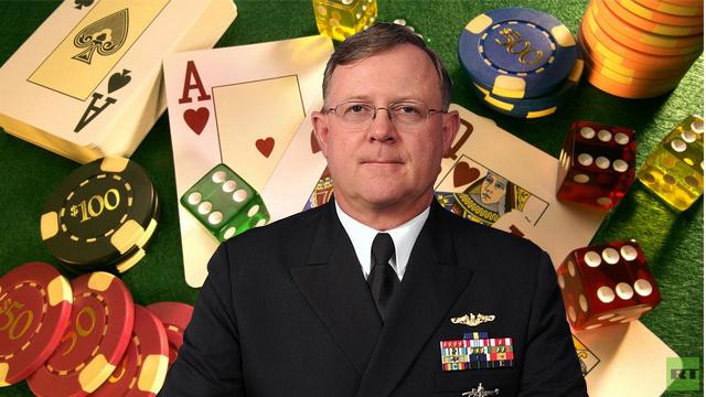 إقالة نائب قائد القوات النووية الاستراتيجية في الولايات المتحدة بعد اتهامه بالاحتيال