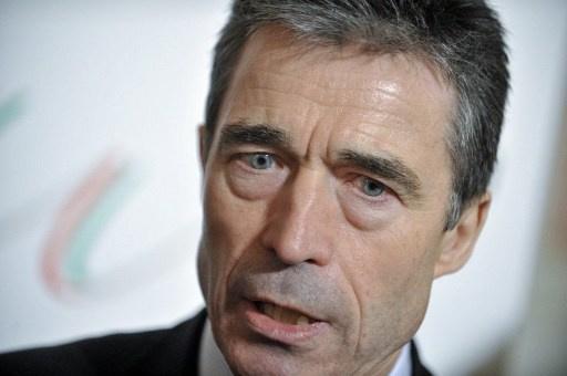 أمين عام حلف الناتو يأمل أن يعقد