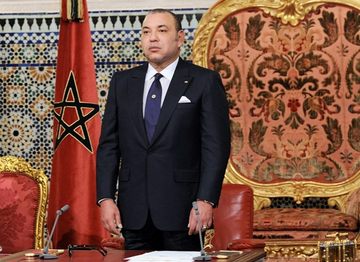 العاهل المغربي يعلن عن التشكيلة الجديدة للحكومة برئاسة عبد الاله بن كيران
