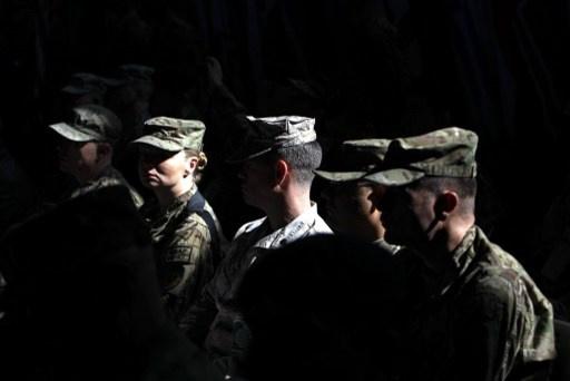 مجلس الأمن يمدد بقاء القوات الدولية في أفغانستان حتى نهاية العام القادم