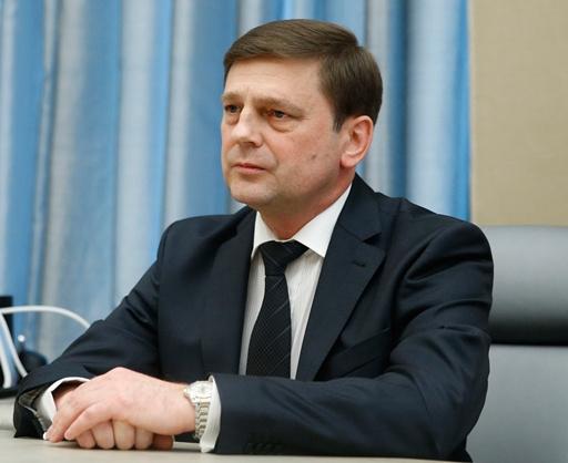 تعيين رئيس جديد لوكالة الفضاء الروسية