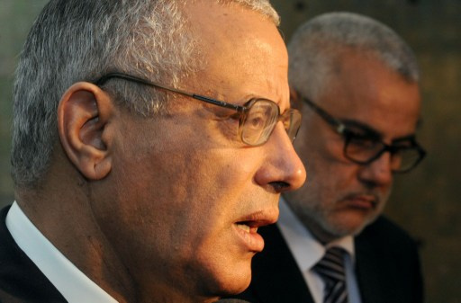 إدانات من الأمم المتحدة وواشنطن وباريس على اختطاف زيدان