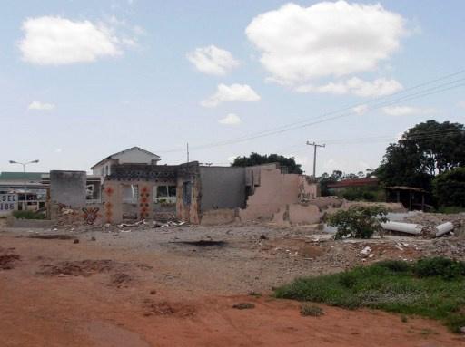 مقتل 16 شخصا على الأقل في أعمال عنف بوسط نيجيريا