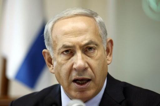 نتانياهو: عدم الاتفاق حول النووي الإيراني أفضل من اتفاق جزئي