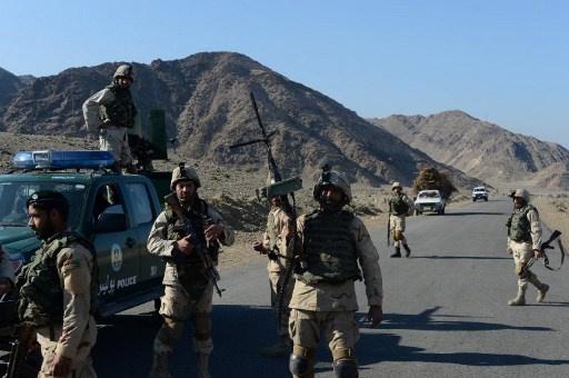 واشنطن تعلن اعتقال مسؤول رفيع في طالبان باكستان