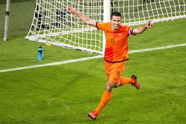 الطاحونة الهولندية تطحن المجر بثمانية أهداف