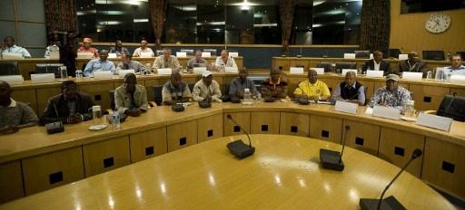 الاتحاد الأفريقي يدعو الجنائية الدولية إلى عدم محاكمة الرؤساء أثناء وجودهم في السلطة