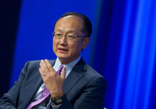 رئيس البنك الدولي: ازمة الميزانية الامريكية تشكل خطرا كبيرا على الاقتصاد العالمي