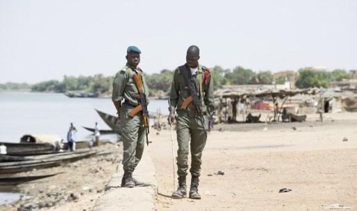 حوالي 200 شخص لا يزالون في عداد المفقودين بعد غرق قارب في مالي