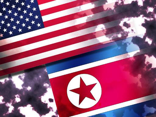 كوريا الشمالية تحذر الولايات المتحدة من حرب شاملة