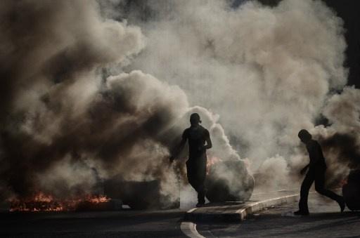 البحرين.. الشرطة تفرق محتجين خرجوا بعد تشييع متظاهر