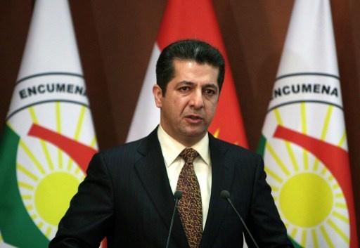 العراق.. اعتقال عناصر من المجموعة التي نفذت تفجيرات أربيل الأخيرة