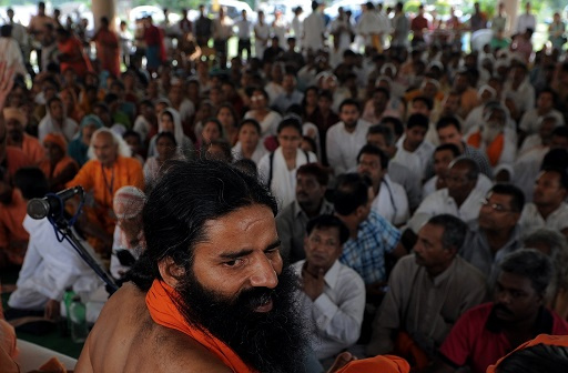 109 قتلى وأكثر من 130 جريحا في حادث تدافع قرب معبد وسط الهند
