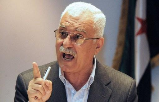صبرا لـRT ARABIC: قرار رفض المجلس الوطني المشاركة في