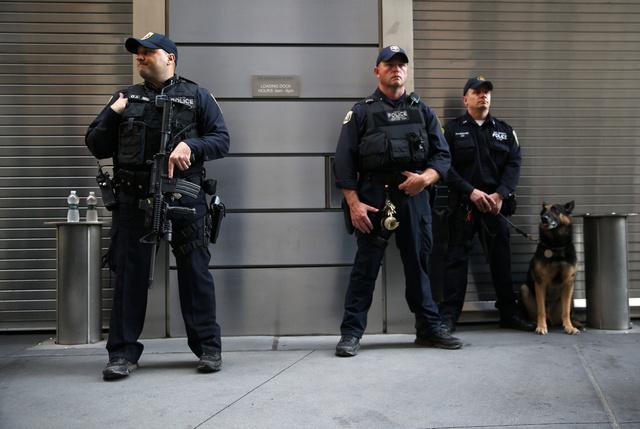 شرطة نيو يورك تكشف عن جريمة مرتكبة منذ اثنين وعشرين عاما