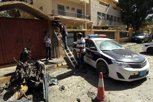 مقتل ضابط ليبي واصابة آخر في عمليتين منفصلتين في بنغازي