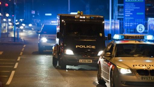 اعتقال 4 أشخاص في لندن للاشتباه بتورطهم في نشاط إرهابي