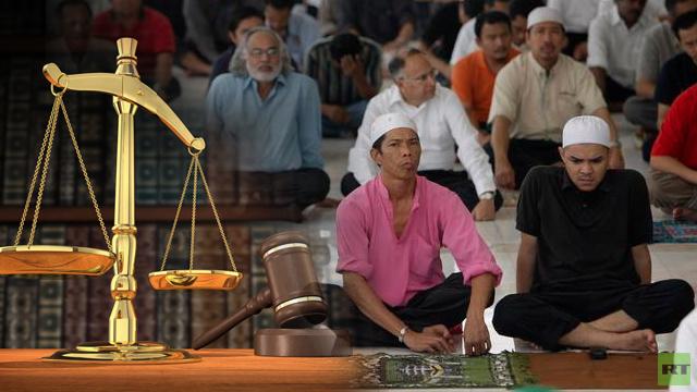 محكمة ماليزية تقضي بأن استخدام لفظ