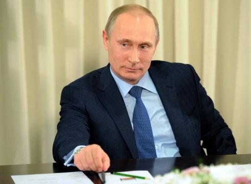 بوتين: لا نصدّر الأسلحة إلا للحكومات.. وتوريدها لمجموعات لا شرعية يسبب النزاعات