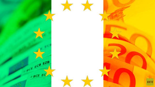 ايرلندا ستتمكن قريبا من الاستغناء عن برنامج الإنقاذ المالي الأوروبي