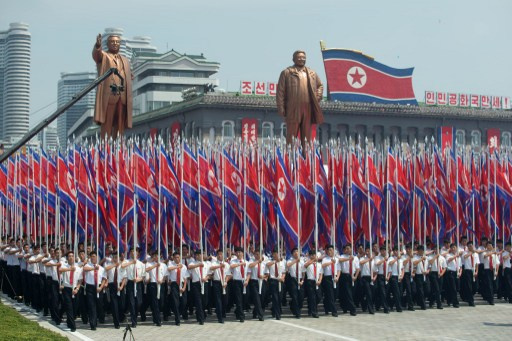 سيئول: على بيونغ يانغ نزع السلاح النووي
