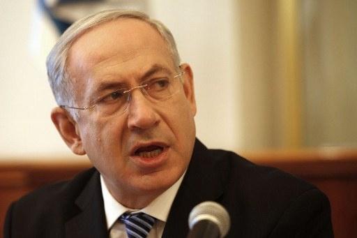 نتانياهو يدعو المجتمع الدولي إلى إبقاء العقوبات على طهران