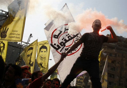 دعوات إلى التظاهر في ميداني رابعة العدوية والتحرير بعد صلاة العيد