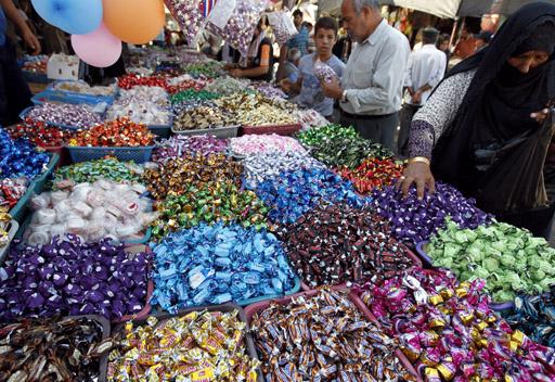 كل عام وأنتم بخير.. المسلمون في كل مكان يحتفلون بعيد الأضحى المبارك