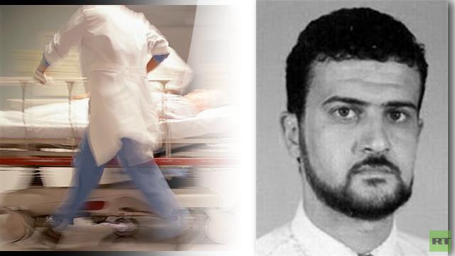 نقل الليبي إلى مستشفى في نيويورك