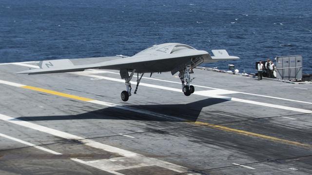 طائرة بحرية بلا طيار تتصدر تصنيف أحدث المشاريع الابتكارية الأمريكية