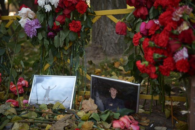 الشرطة تشتبه بتورط أذربيجاني في جريمة قتل أثارت موجة احتجاجات عنيفة بموسكو