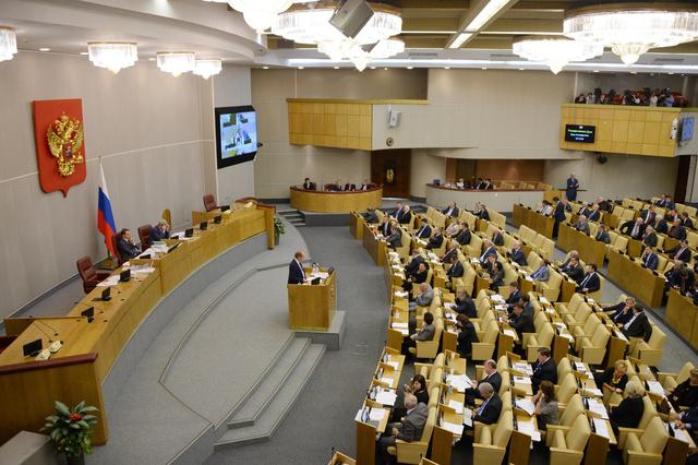 هيئة الأمن الروسية: تعديل القانون وتجريم إنشاء